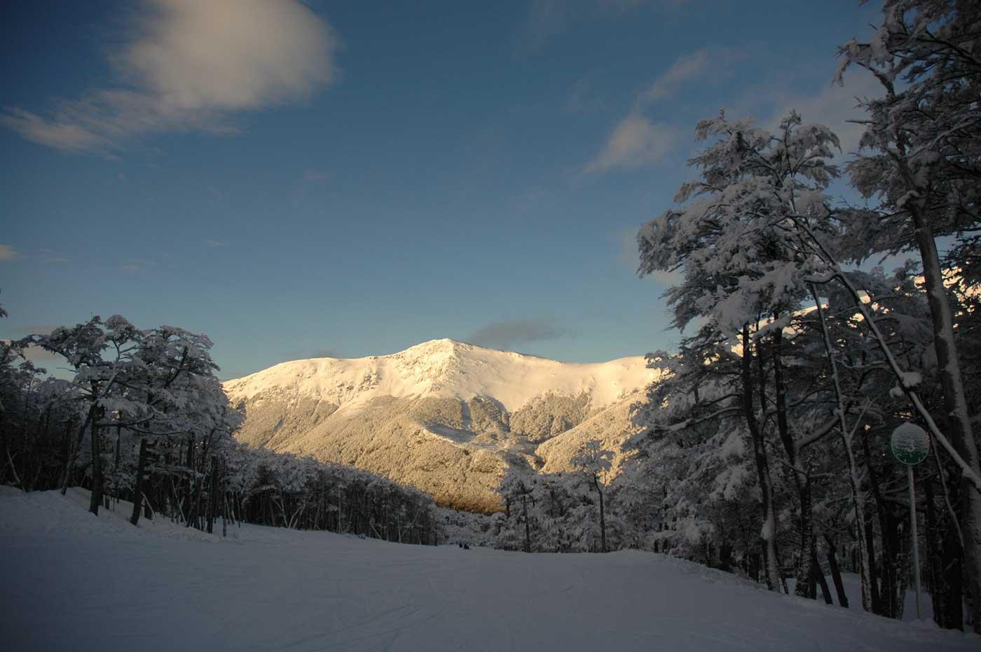Cerro Castor